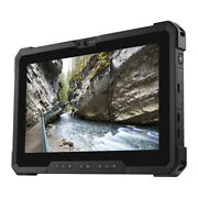 Dell Latitude 7220 Rugged Extreme Tablet Core I5-8365u - 1.6ghz 8gb 512gb Ssd