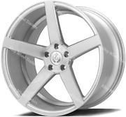 20 Sp Ex18 Alloy Wheels Fits Audi A4 A6 A8 Tt Rs Coupe Roadster Q2 Q3 Q5 5x112