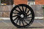 Alloy Wheels 20 1av Zx1 For 5x108 Ford Kuga Mondeo S Max Transit Connect Sb