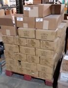 Lot Of 15000 Mylar Pvc Sheets Translucent 10 Mil Thickness 8.5x11 400hasc