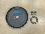 Flexplate With Bolts From 1989 12 Valve Dodge Ram Cummins Diesel 5.9l Automatic