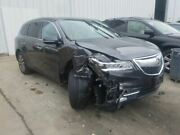 Engine 14 15 Acura Mdx 3.5l Vin 3 Or 4 6th Digit 2036015