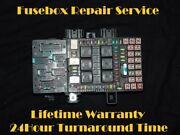2003-2006 Ford Expedition Fusebox Smart Junction Box Mail-in Repair Service