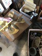 """Federal Propellers Brass 20 X 22 1 3/8"""" Bore Size"""