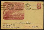 1958/1959 Tractor,combine,peasant Women Harvesting,agriculture,romania,cover/3