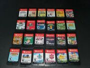 Nintendo Switch Games To Choose From Or Blank Case