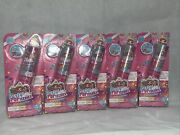 New Case Of 5 Pack Party Popteenies Double Surprise Poppers 45 Series 1