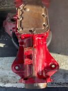 Nice 1966-1977 Ford Bronco 3 Speed Manual Transmission Taking Reasonable Offers.