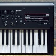 Yamaha Cp73 Stage Piano Balanced Hammer Action 73-note Keyboard Synthesizer