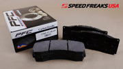Performance Friction Brake Pads 7793.11.18.44 Alcon, Ap Racing, Stoptech