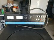 Dupont Instruments Sorvall Rc-5b Refrigerated Centrifuge Power = 208vac 30amp