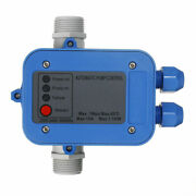 1100w 10a Auto Electric Electronic Switch Control Water Pump Pressure Controller