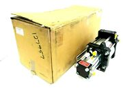 New Maxpro Dle5-nn-m Air Driven Gas Booster Maximator