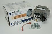 White-rodgers 36c03-433 Gas Heating Furnace Control Valve 24v