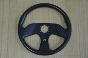 Original Mugen Sw3 Steering Wheel Rare And Discontinued