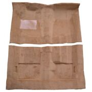 Floor Carpet For 1975-1978 Plymouth Fury 4dr Cutpile