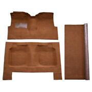 Floor Carpet For 1959-1960 Cadillac Deville 2dr Coupe W/2 Yards Of Material Loop