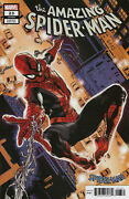 Amazing Spider-man 2018 23 - Spiderman Variant Cover - New Bagged S