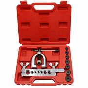 Yotoo Double Flaring Tool Kit Brake Line Tools For Copper, Aluminum, Soft Steel