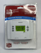 Honeywell 5-2 Day Programmable Thermostat Rth2300b