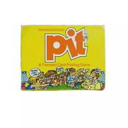 Vintage Pit Card Game Parker Brothers 1988 A Frenzied Card Trading Game