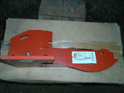 Kuhn Disc Mower Shield Support Plate 56828200 Tr98900