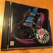 Time Life Music 1977 Sounds Of The Seventies 70s Abba Dancing Queen Track 2 Cd