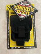 New Spec Ops T.h.e. Smartphone Holster - Small - Black
