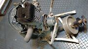 Rotax 335 Cc Ultralight , Trike Paraglider Engine Reduction Mount Aircraft