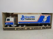 Vintage General Mills Nylint Tractor Trailer