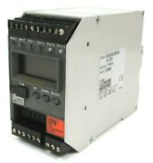 New Moore Industries Spa2/hlprg/2prg/uac Lps7004s Programmable Limit Switch