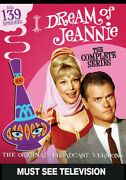 I Dream Of Jeannie The Complete Series [new Dvd]