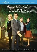 Signed Sealed Delivered The Complete Series [new Dvd]