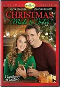 Christmas Made To Order [new Dvd]
