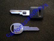 Gm Buick Cadillac Chevrolet Pontiac Oem 13 Vats Code And Secondary H Key Blanks