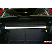 Rear Strut Bar For 01-06 Mini Cooper R53 / Mini One / R50 1.6 Ultra Racing 2-pts