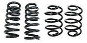 1963-1972 Chevy Gmc 1/2 Ton Truck 5 Rear + 2 Front Lowering Coil Springs Kit