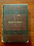 May 6th Last Day Round The World1879 Signed First Edition Andrew Carnegie