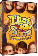That And03970s Show The Complete Series [new Dvd]