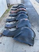 1928 1929 Model A Ford Front Fenders