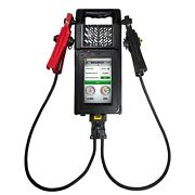 Autometer Bct-460 Battery/electrical System Tester
