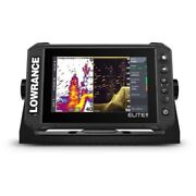 Lowrance 000-15688-001 Elite Fs W/7 Inch High-resolution Multi-touch Touchscreen