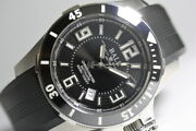 Ball Watch Engineer Dm2136a-pcj-bk Automatic Black Stainless Rubber Belt Menand039s
