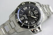Ball Watch Engineer Dm2136a-scj-bk Automatic Black Stainless Round Analog Menand039s