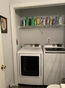 Samsung Smartcare Vrt Plus Washer And Dryer Set 1100 Price Is Negotiable