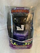 Dreamworks Dragons Flying Toothless Interactive Dragon With Lights And Sounds...