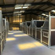 Internal Stables   Inc Doors Partitions And Boards   Many Sizes And Styles Available
