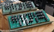 Lmtv A1 Military Truck Breaker Relay Power Distribution Panel M1078a1 M1088a1
