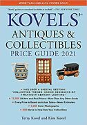Kovels' Antiques And Collectibles Price Guide 2021 Paperback By Terry Kovel