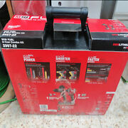 Milwaukee Electric Tools 2997-22 Hammer Drill/impact Driver Kit Brand New